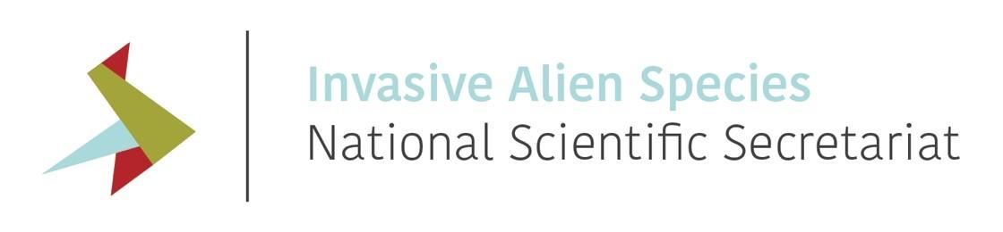 Banner/logo Invasive Alien species